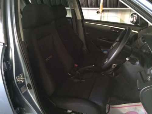 RECARO ERGOMED-MV ブラック     ¥155,520 / 1脚