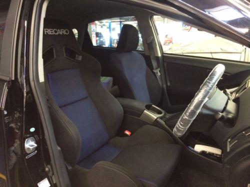 RECARO SR-7 SK100 Blue     ¥100,400