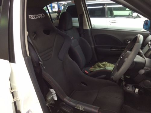 RECARO RS-G ASM Limited IS-11          ¥112,320