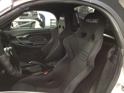RECARO  SR-6 SK100S ブラック    ¥114,480