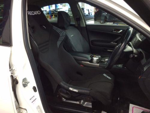 RECARO RS-GS ブラック        ¥115,560