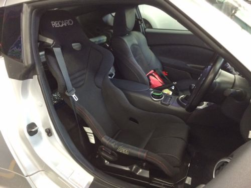 RECARO RS-G ASM Limited IS-11        ¥123,120