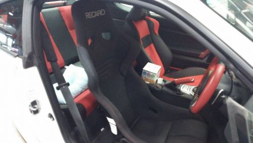 RECARO RS-G ASM LIMITED IS-11